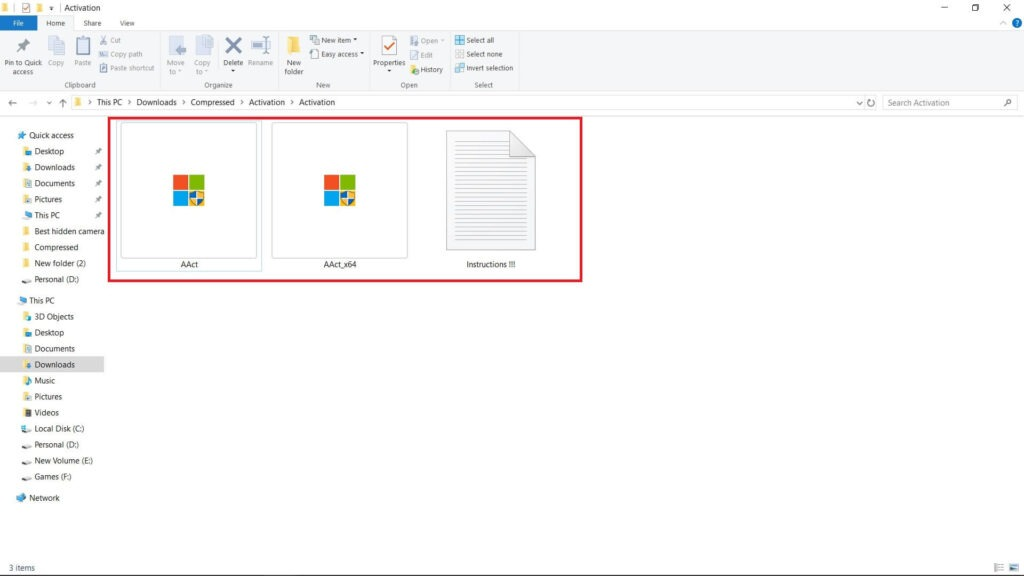 Top 3 Proven Ways to Activate Windows 10 for Free - TricksWizard