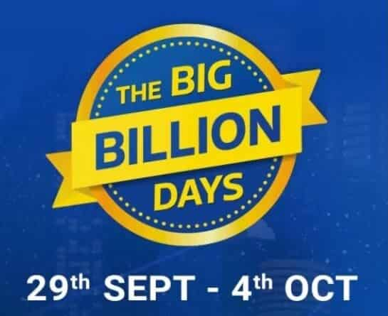 Big Billion Days