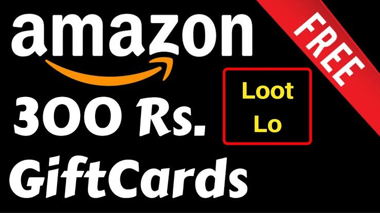 Amazon Free Gift Card