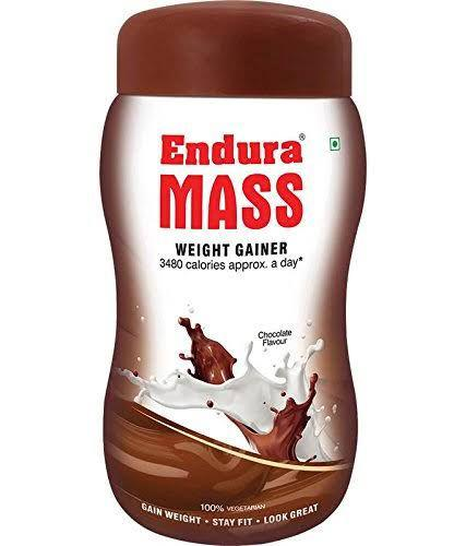 Endura Mass Gainer