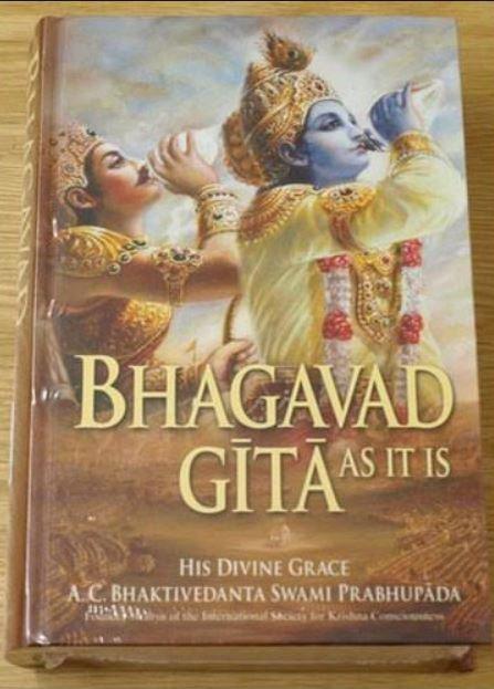 Free Bhagavad Gita