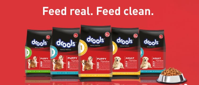 Free Sample Dog Food