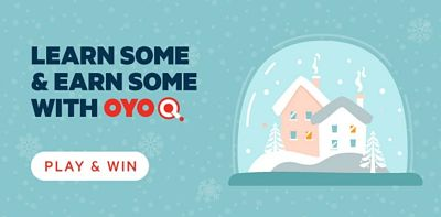 OYO Quiz Answers