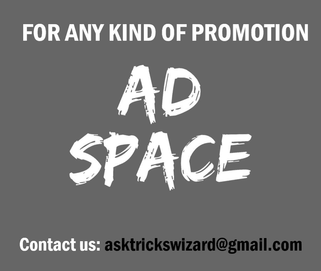 Ads Space